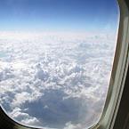 Как выбрать самое удобное место в самолете