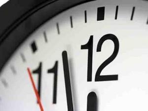 Как легче перенести смену часовых поясов