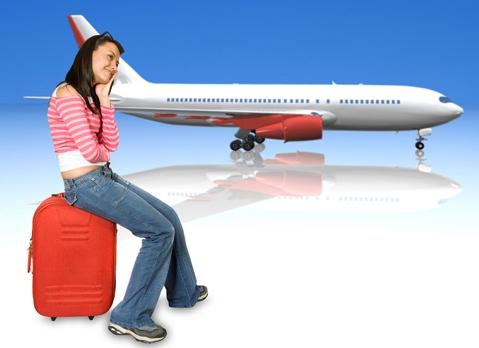 Начинающим авиапассажирам
