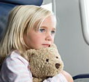 Туристы голосуют за свободную от детей зону в самолетах